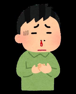【持っとくと便利な精油】いきなり出てくるお子さんの鼻血対策に