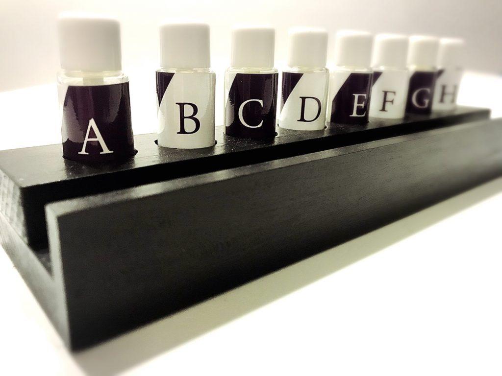 嗅覚反応分析士基礎講座