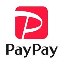 PayPay加盟店になりました!!