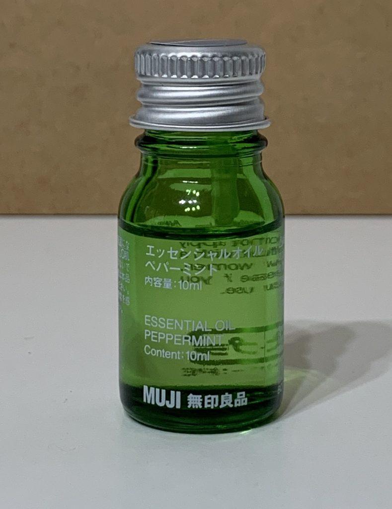 ペパーミント精油